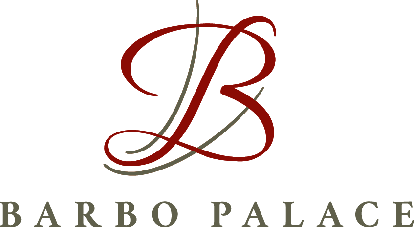 Barbo Palace apartments